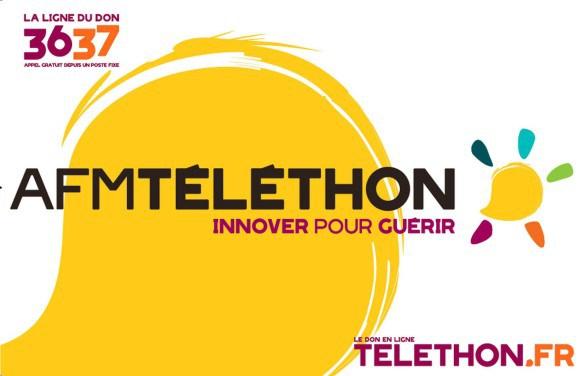 Téléthon 2016