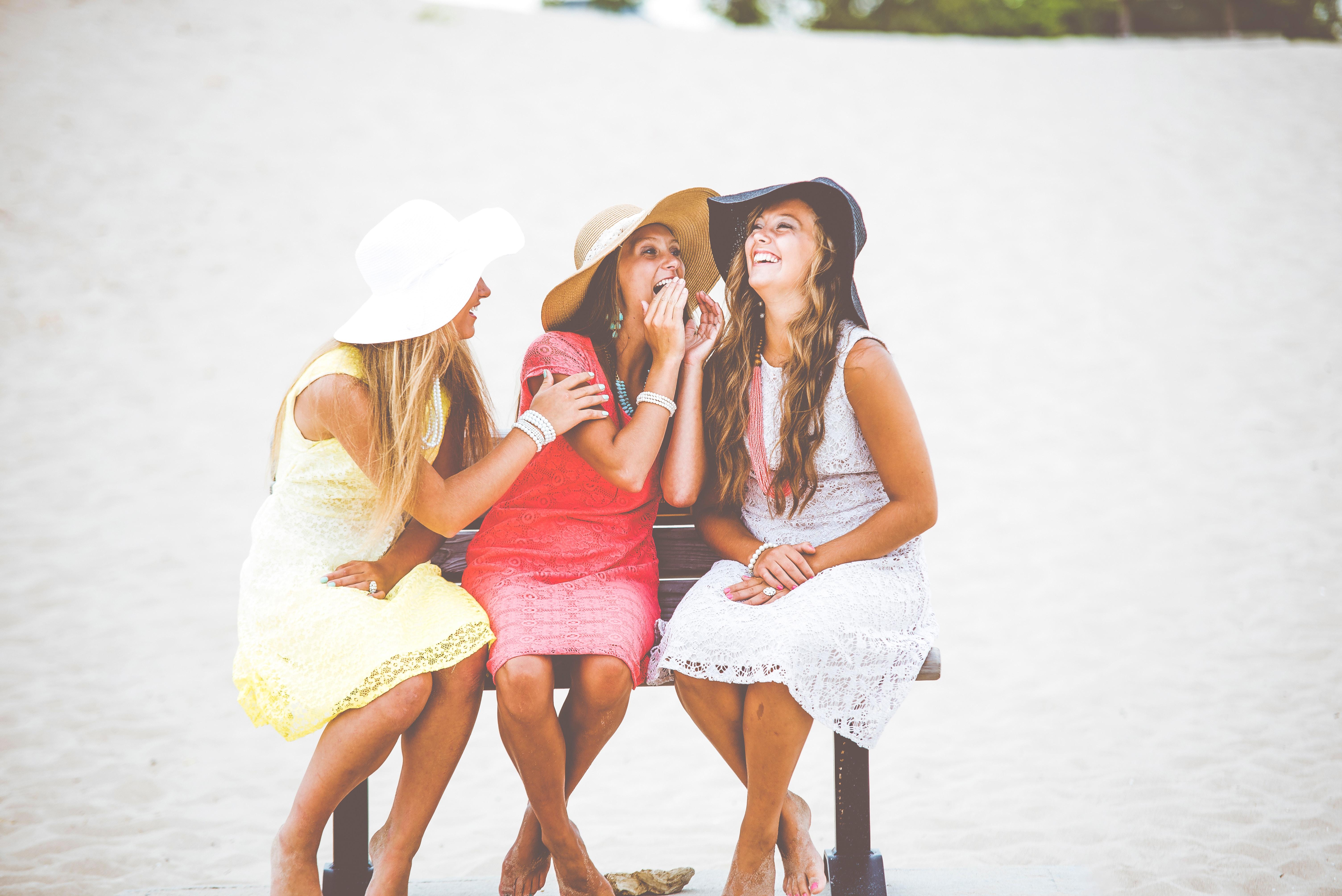 Rire, un remède naturel pour être en bonne santé