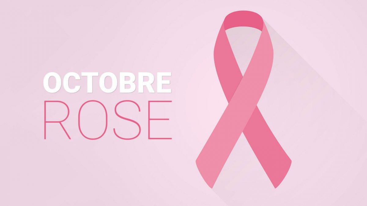 Cancer du sein : parlons-en !