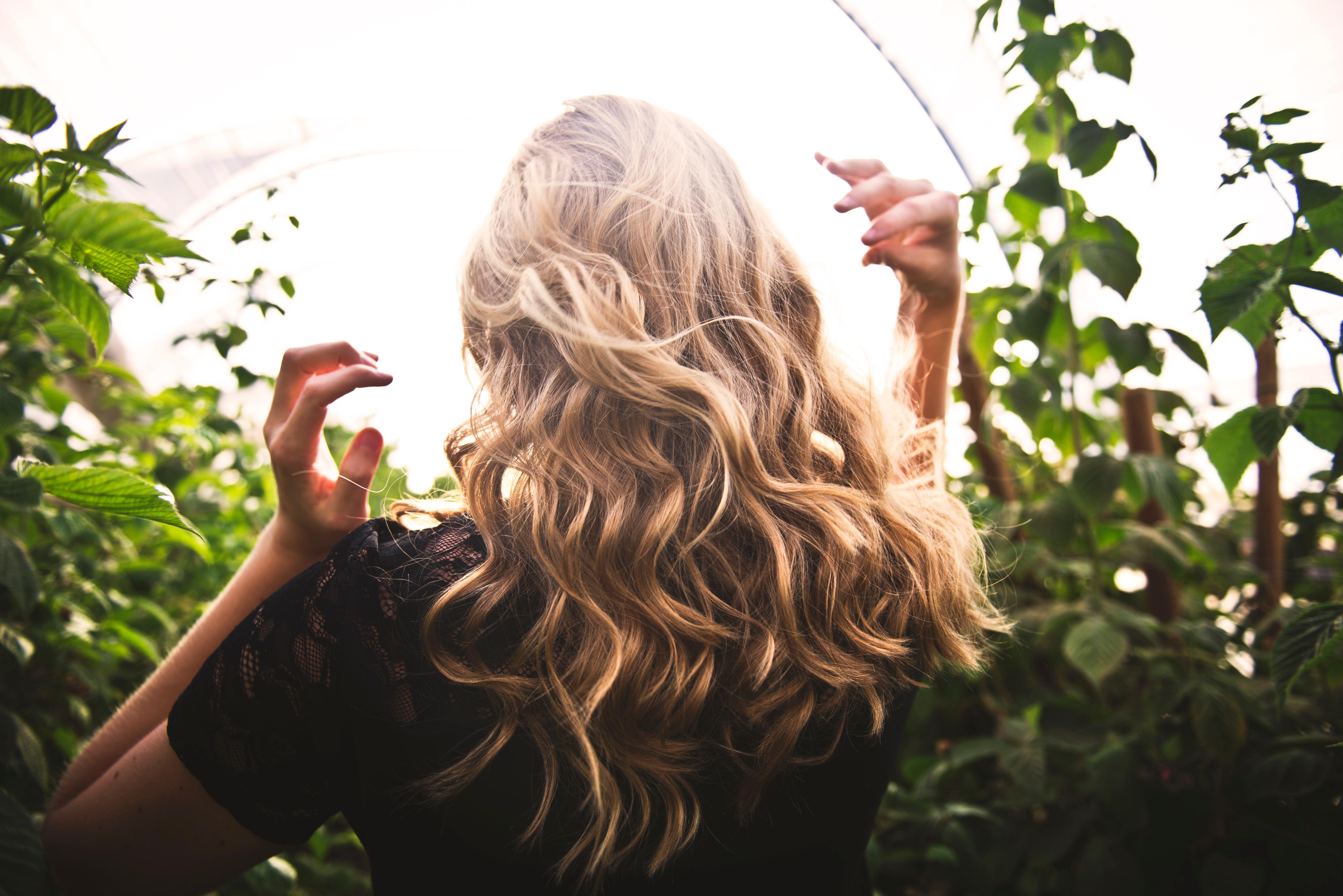 Comment avoir des cheveux en bonne santé ?