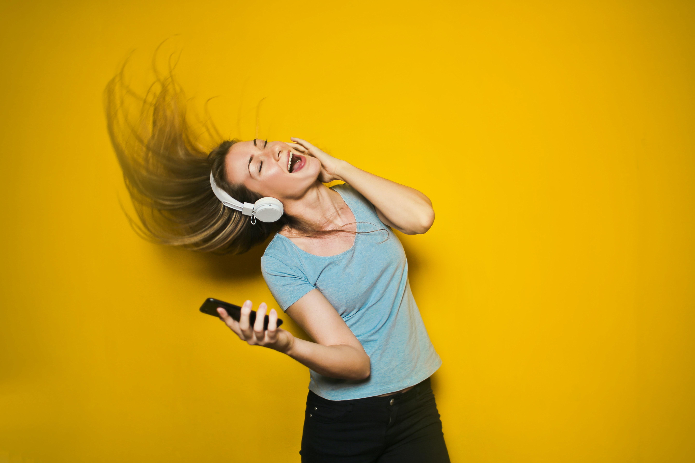 Les bienfaits de la musique sur notre santé