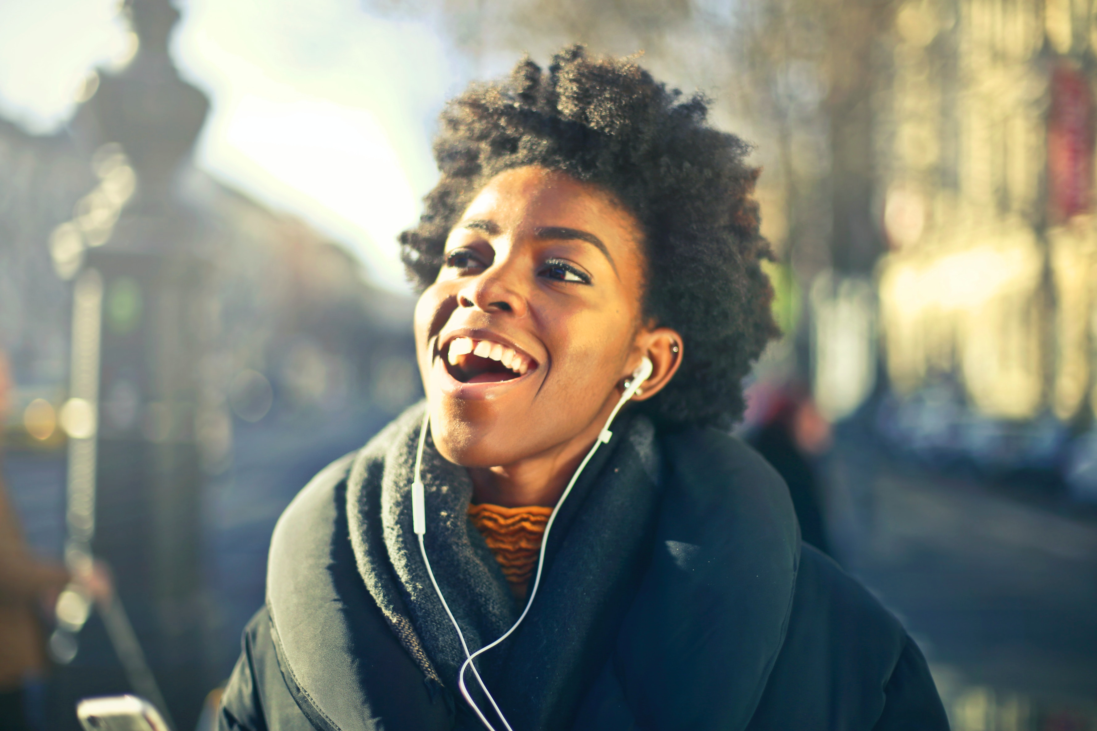 La musique est bonne pour notre santé !