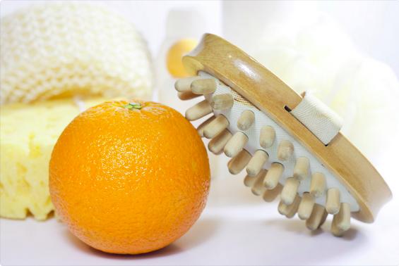 Les différents types de cellulites