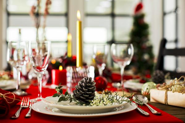 Hypertension : un menu de Noël sans sel pour protéger votre cœur !