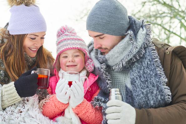 Le thé, votre allié santé de l'hiver !