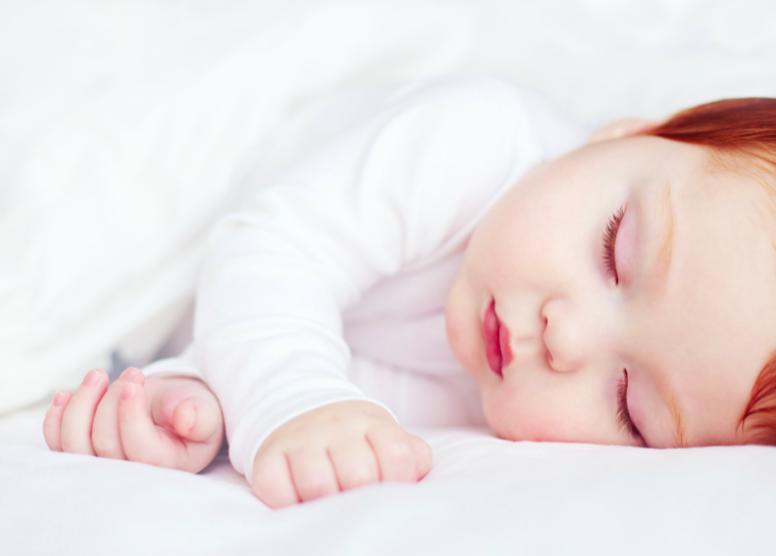 L'importance du sommeil chez les bébés !