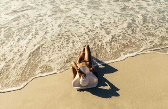 Emmagasinez de la vitamine D grâce au soleil !