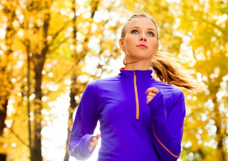 Faites de l'exercice pour lutter contre le manque d'énergie